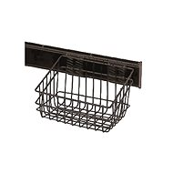 G21 BlackHook Small Basket 30 x 22 x 23cm - Tool Organiser