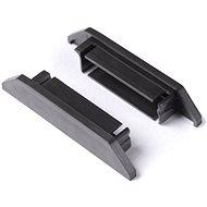 G21 BlackHook zakončení lišty 1,7 x 10,5 x 2,5 cm - Organizér na nářadí
