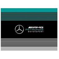 MERCEDES AMG|Mercedes flag 90 X120|