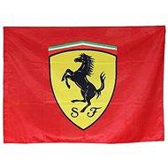 SCUDERIA FERRARI|Ferrari flag 140x100 cm|