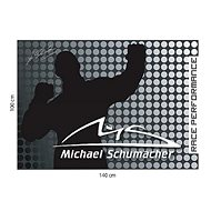 MICHAEL SCHUMACHER|MS flag|