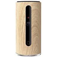 PetKit Mate Wifi kamera pro psy a kočky - Wood - Kamera