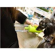 Petkit Eversweet Travel - růžová - Cestovní láhev pro psa