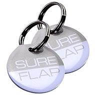 2 pcs of RFID Chip for Collar for SureFlap Door - Accessories