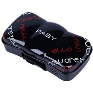 Paby GPS Tracker Black sign - GPS lokátor