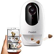 Pawbo Smart Dispenser and Camera - Food Dispenser