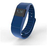 XD Design Loooqs Keep fit tmavě modrá - Fitness náramek