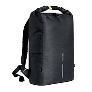 XD Design Bobby Urban Lite anti-theft backpack 15.6 černý - Batoh na notebook