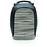 "XD Design Bobby anti-theft backpack 14"", zebra - Batoh na notebook"