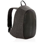 XD Design Dámský bezpečnostní batoh, Cathy, černý/šedý - Batoh na notebook