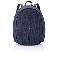XD Design Dámský bezpečnostní batoh, Bobby Elle, jeans - Batoh na notebook