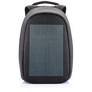 """XD Design Bobby Tech 15.6"""", černý - Batoh na notebook"""