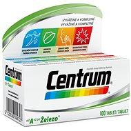 CENTRUM A-Z 100tbl. - Multivitamín