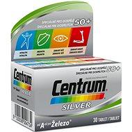 CENTRUM SILVER 30 Tablets - Multivitamin
