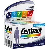 CENTRUM FOR MEN 30 Tablets - Multivitamin