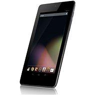 Google Nexus 7 16GB black by ASUS (2012) - Tablet