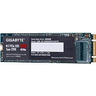 GIGABYTE M.2 PCIe 512GB SSD - SSD disk