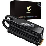 GIGABYTE AORUS Gen4 7000s Premium 2TB - SSD disk