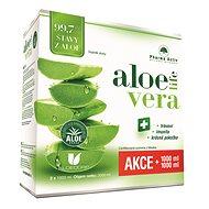 AloeVeraLife 1000 ml 1+1 ZDARMA - Aloe vera