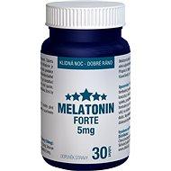 Melatonin Forte 5mg tbl.30 Clinical - Melatonin