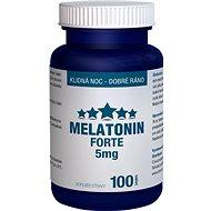 Melatonin Forte 5mg tbl.100 Clinical - Melatonin