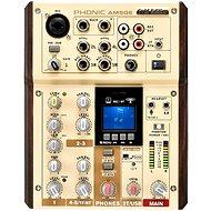 PHONIC AM5GE - Mixážní pult