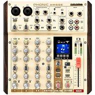 PHONIC AM6GE - Mixážní pult
