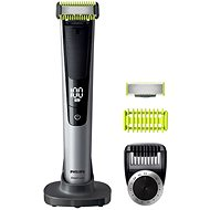 Philips OneBlade Pro QP6620/20 on Face and Body - Trimmer