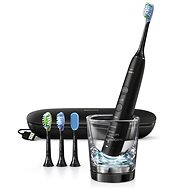 Philips Sonicare DiamondClean Smart Black HX9924/17 - Electric Toothbrush