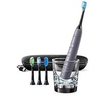 Philips DiamondClean Smart Silver HX9924/47 - Electric Toothbrush