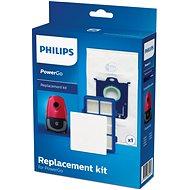 Philips FC8001/01 sada pro vysavače Power Go - Sada příslušenství