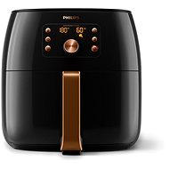 Philips HD9867/90 Airfryer SMART XXL - Fritéza