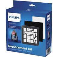 Philips PowerPro XV1220/01 - Filtr do vysavače