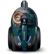 Philips PowerPro Expert Cat & Dog FC9744/09 - Bezsáčkový vysavač