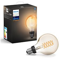 Philips Hue White Filament 7W E27 G93 - LED žárovka