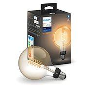Philips Hue White Filament 7W E27 G125 - LED žárovka
