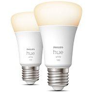 Philips Hue White 9.5W 1100 E27 2ks