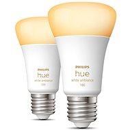 Philips Hue White Ambiance 8W 1100 E27 2ks