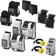 Phoenix Contact Ev Set AC Typ 2, 32 A, 0,7 m - Sada pro sestavení nabíjecí stanice