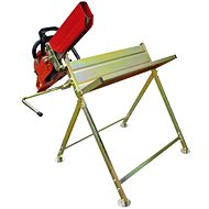 MAGG 120009 Wood Cutter with Chainsaw Holder