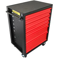 MAGG Rolling Tool Bench, 7 drawers - Tool trolley