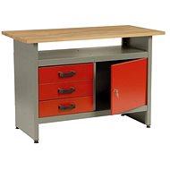 MARS Pracovní stůl 5804 - Pracovní stůl