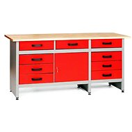 MARS 5805 Workbench - Workbench