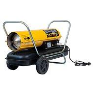 MASTER B150CED - Workshop Heater