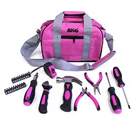 MAGG Tool Set for Women 28 parts - Tool Set
