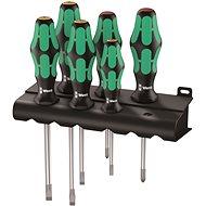 WERA 334/6 Rack - Screwdriver