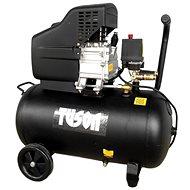 TUSON Olejový kompresor 1.5kW 2HP - Kompresor