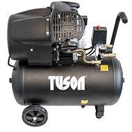 TUSON Olejový kompresor 2.2kW 3.0HP - Kompresor