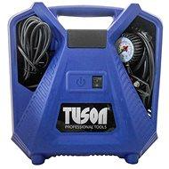 TUSON Bezolejový kompresor 1.1kW - Kompresor