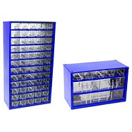 MARS Set Case 6750M + 6733M Blue - Organiser